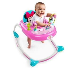 Meilleur trotteur bébé - Guide d'achat complet,