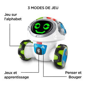Avis fisher price mouvi