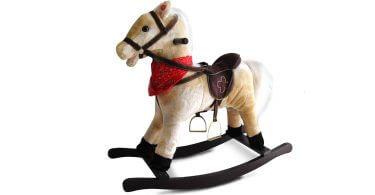 meilleur cheval à bascule