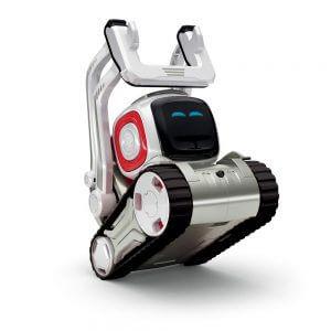 Avis Cozmo robot