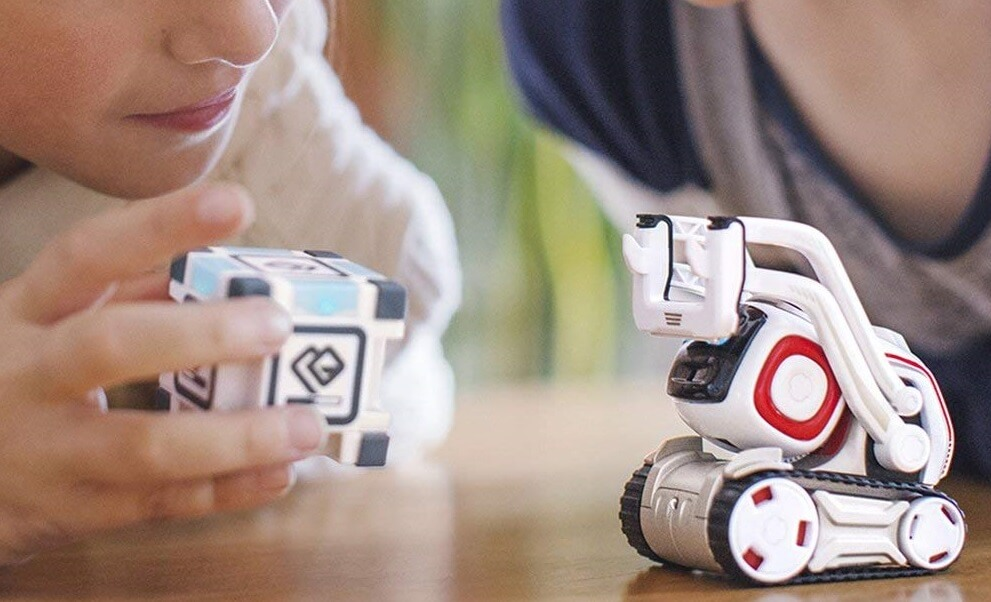 meilleurs jouets robot