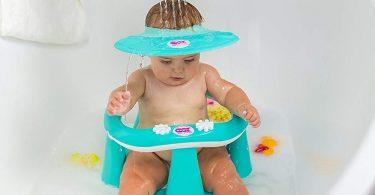 Meilleur anneau de bain pour bébé