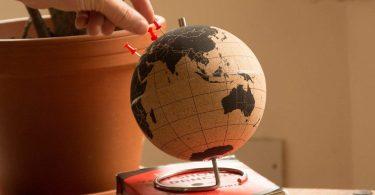meilleurs globes terrestres