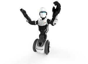 avis robot op one