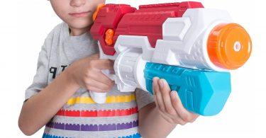Meilleur pistolet à eau