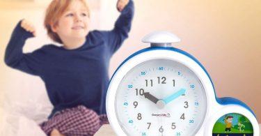 Meilleur réveil pour enfants