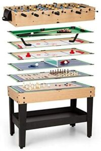 table de billard multijeux