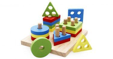 meilleur jouet en bois