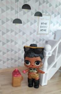 Meilleure poupée LOL Surprise