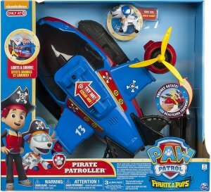 jouet Pat Patrouille Air Patroller