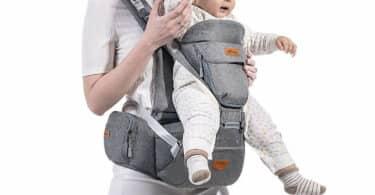 meilleurs chariots de marche pour bébé
