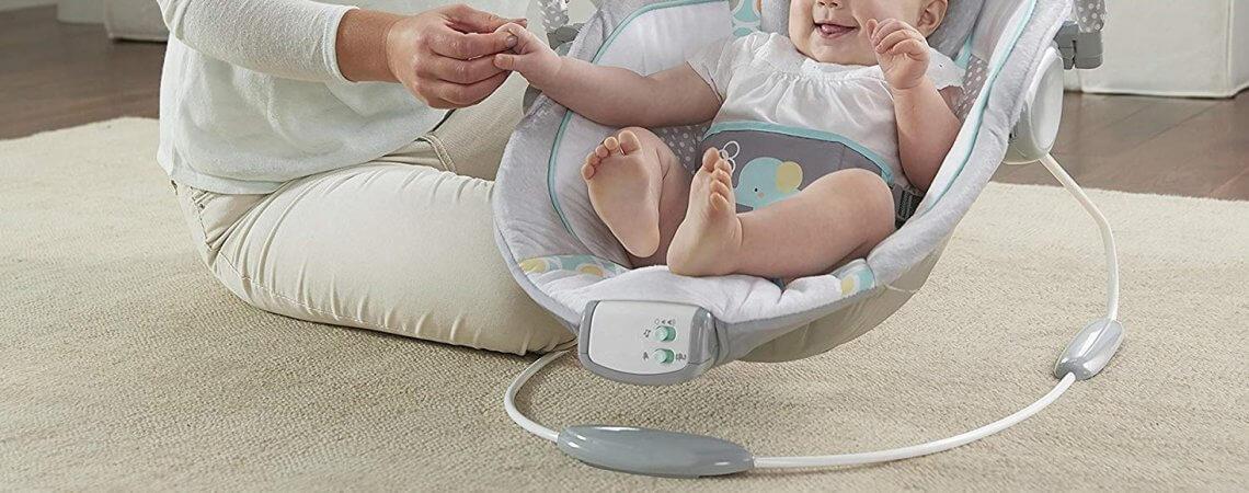Balancelle pour bébé
