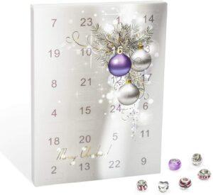 Meilleur calendrier de l'avent bijoux