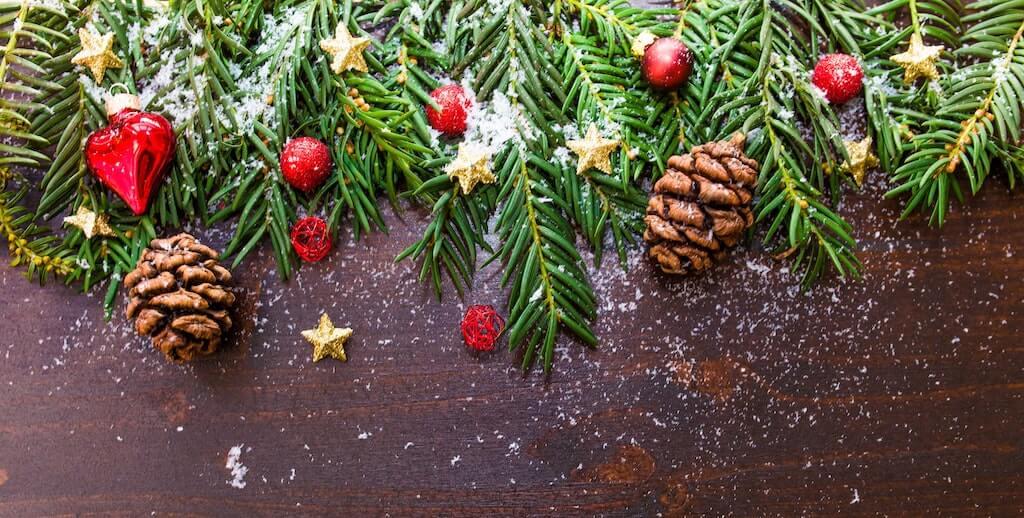 Les 8 Plus Belles Decorations De Noel Pour Faire Entrer La