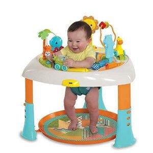 table d'éveil infantino