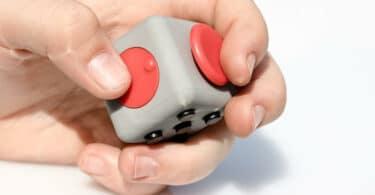 meilleur jouet anti-stress