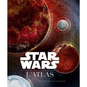 Atlas Star Wars