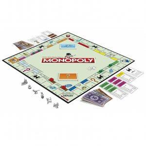 Monopoly en version française