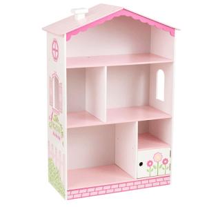 bibliothèque maison de poupée de la marque KidKraft