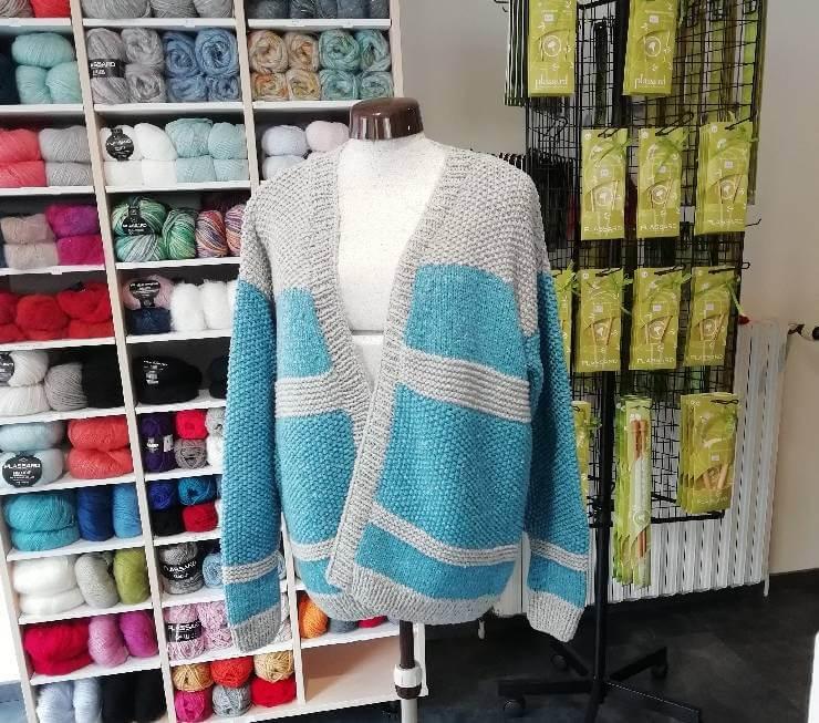 boutique laines