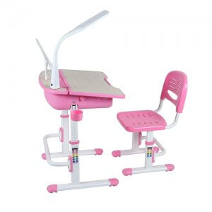 bureau ergonomique de la marque Leomark