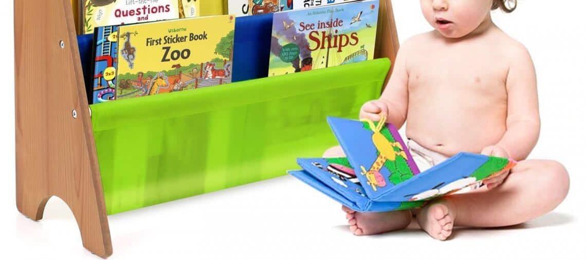 meilleure bibliothèque enfant