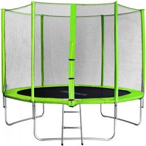 trampoline de jardin Sixjump 305 cm de SixBros