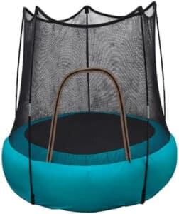 trampoline gonflable pour enfant de Fedys