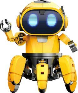 avis robot tibo