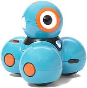 robot jouet éducatif