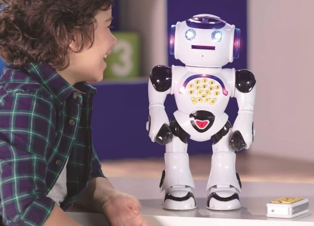 robot lexibook avis