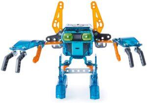 robot mecano