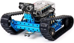 robot programmable