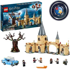 Lego Harry Potter 75953