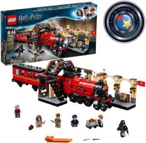 Lego Harry Potter 75955