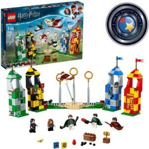 Lego Harry Potter 75956