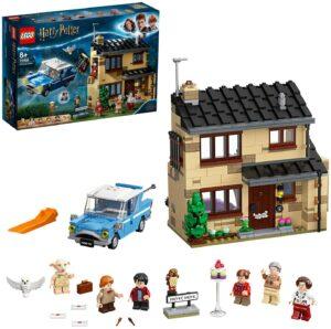 Lego Harry Potter 75968