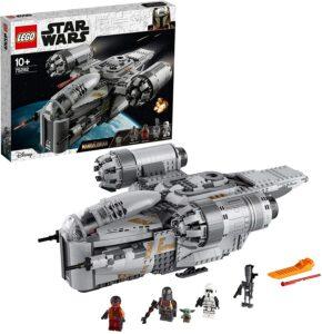 Lego Star Wars 75292 The Mandalorian Chasseur de Prime