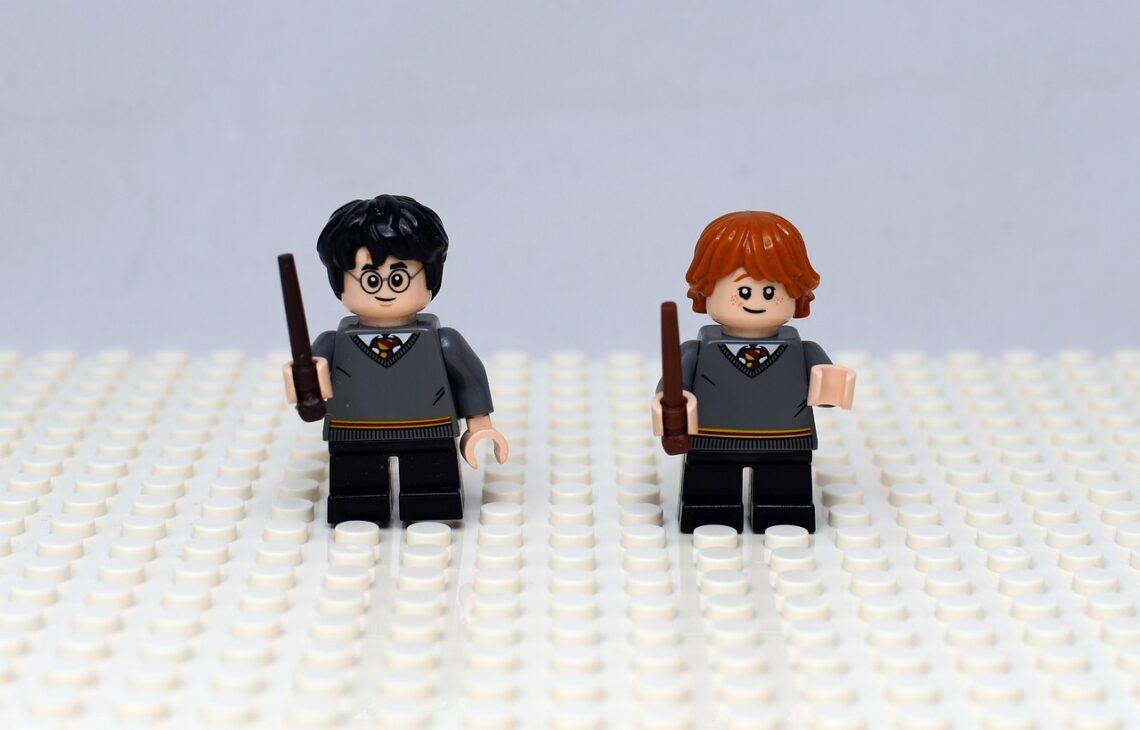 meilleur Lego Harry Potter