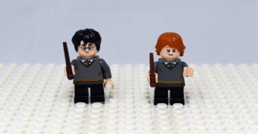 meilleur Lego Harry Potter