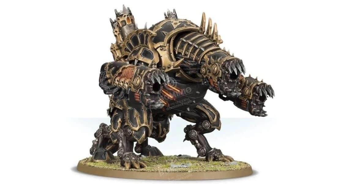 meilleures figurines Warhammer